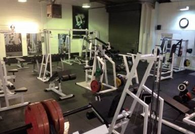 The Iron House Gym Image 5 of 5