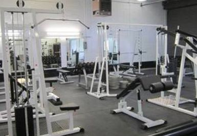 The Iron House Gym Image 2 of 5