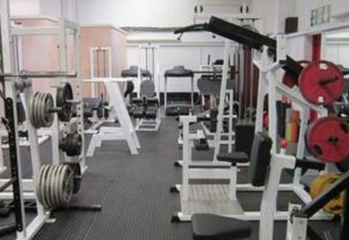 The Iron House Gym Image 4 of 5