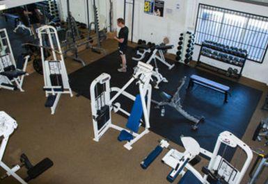 Fitness Station Minehead Image 1 of 4