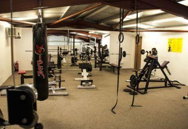 Fitness Station Minehead Image 2 of 4