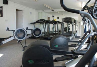 Fitness Station Minehead Image 4 of 4