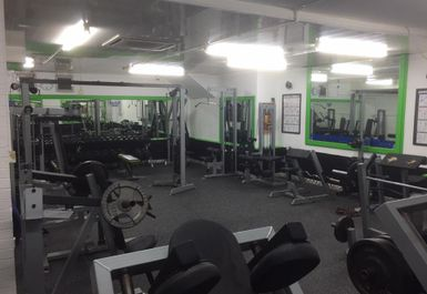 Totterdown Gym Image 7 of 8
