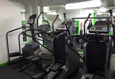 Totterdown Gym Image 8 of 8