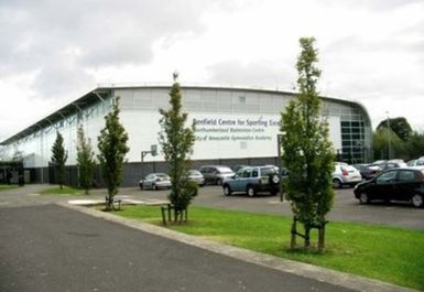 Benfield Sports Centre Image 4 of 4