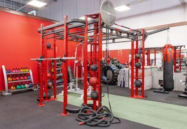 Snap Fitness Hinckley
