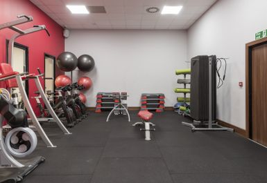 Snap Fitness Llanelli