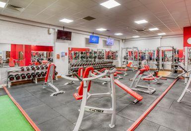 Snap Fitness Belvedere