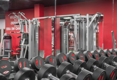 Snap Fitness Wallington