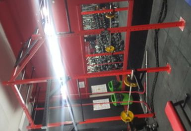 FX Power Gym Image 2 of 4
