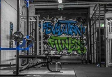 Revolution Fitness Image 3 of 10