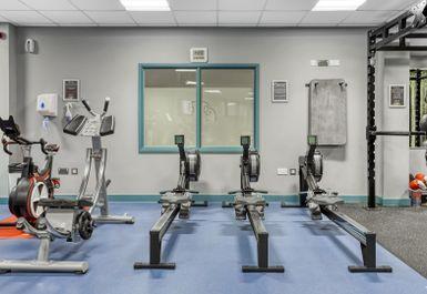 Canterbury Sport & Fitness Centre