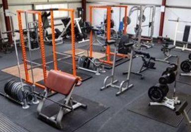 Next Level Fitness Image 1 of 3