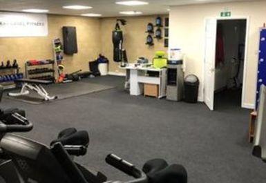 Next Level Fitness Image 3 of 3