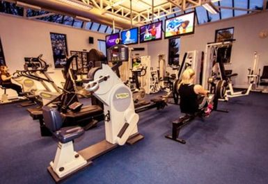 Mollington Health Club & Spa Image 1 of 2