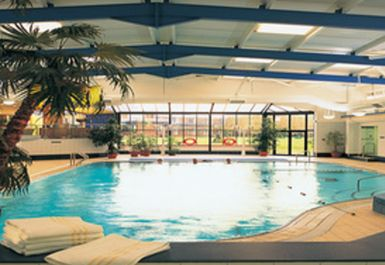 Mollington Health Club & Spa Image 2 of 2