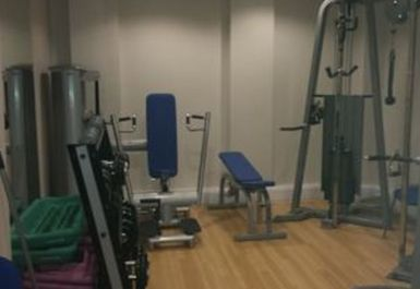 YMCA Weston-Super-Mare Image 3 of 8