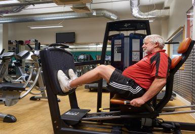 LSC Fitness Centre