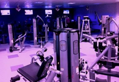 Energie Fitness Club Andover Image 2 of 4