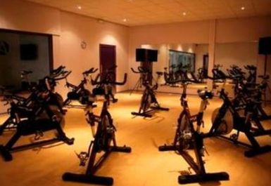 Energie Fitness Club Andover Image 3 of 4
