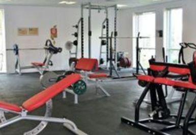 Joseph Chamberlain Sports Centre