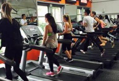 Gambaru Fitness Image 1 of 6
