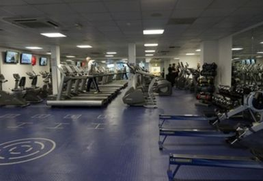 Dallington Fitness Image 3 of 9