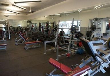 Dallington Fitness Image 5 of 9