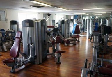 Dallington Fitness Image 1 of 9