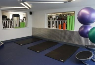 Dallington Fitness Image 8 of 9