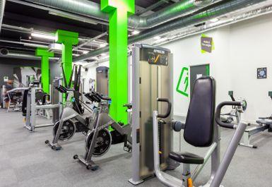 Energie Fitness Kentish Town