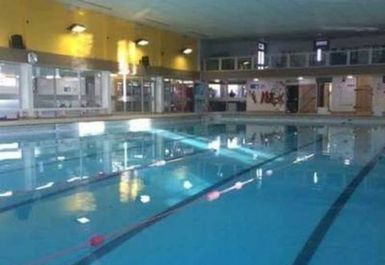 Castle Sports Complex Pool Image 1 of 1