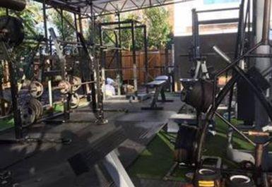 FW Urban Gym Image 4 of 6