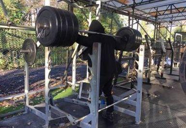 FW Urban Gym