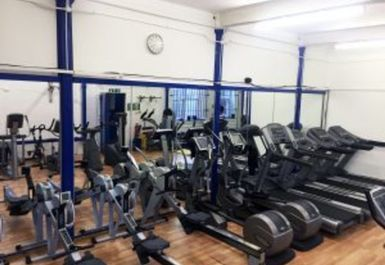 Castle Gym Image 2 of 5