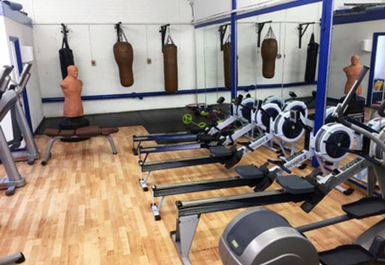 Castle Gym Image 3 of 5