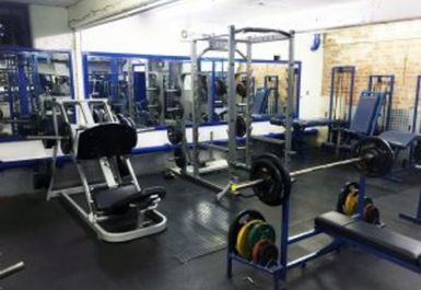 Castle Gym Image 4 of 5