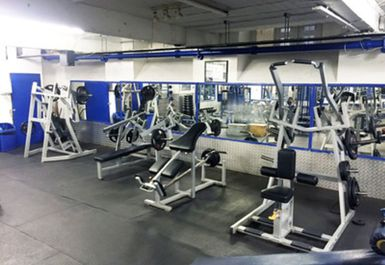 Castle Gym Image 1 of 5