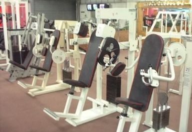 Hamiltons Fitness Centre Image 4 of 5