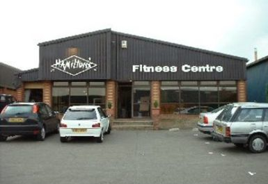 Hamiltons Fitness Centre Image 5 of 5