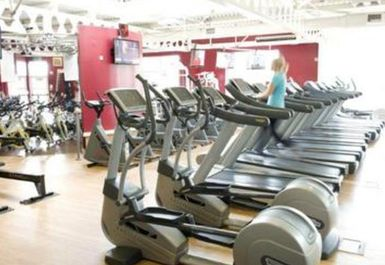 Carnival Pool & Fitness Centre Image 6 of 9