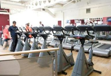 Carnival Pool & Fitness Centre Image 5 of 9
