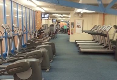 Bourne Leisure Centre Image 2 of 5