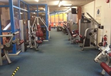 Bourne Leisure Centre Image 4 of 5