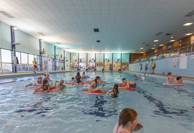 Peterlee Leisure Centre