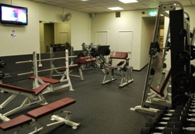 Seaham Leisure Centre Image 2 of 5