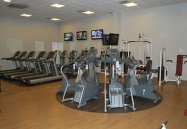 Seaham Leisure Centre Image 1 of 5