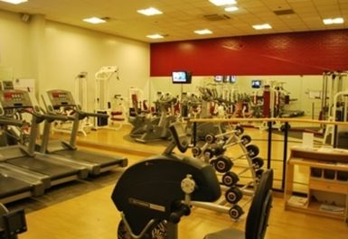 Seaham Leisure Centre Image 3 of 5
