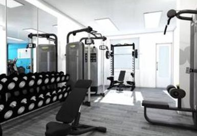 The Fitness Space - Malvern Image 1 of 5
