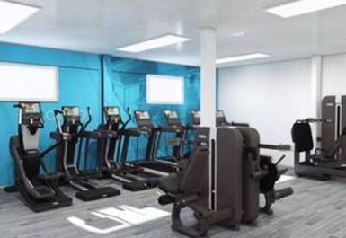 The Fitness Space - Malvern Image 2 of 5
